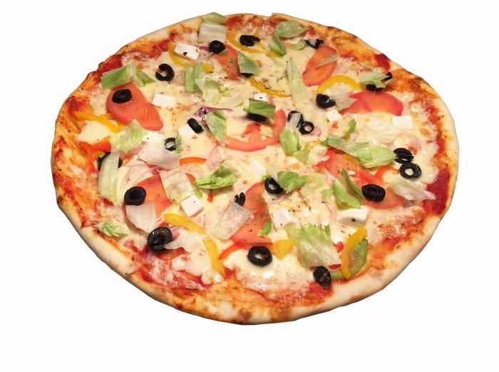 баварская пицца рецепт пиццы