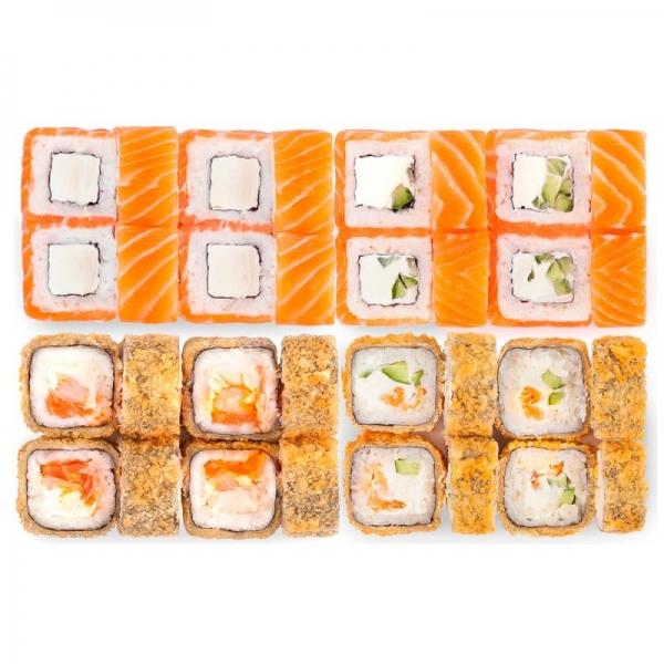 Заказать суши на дом круглосуточно минск