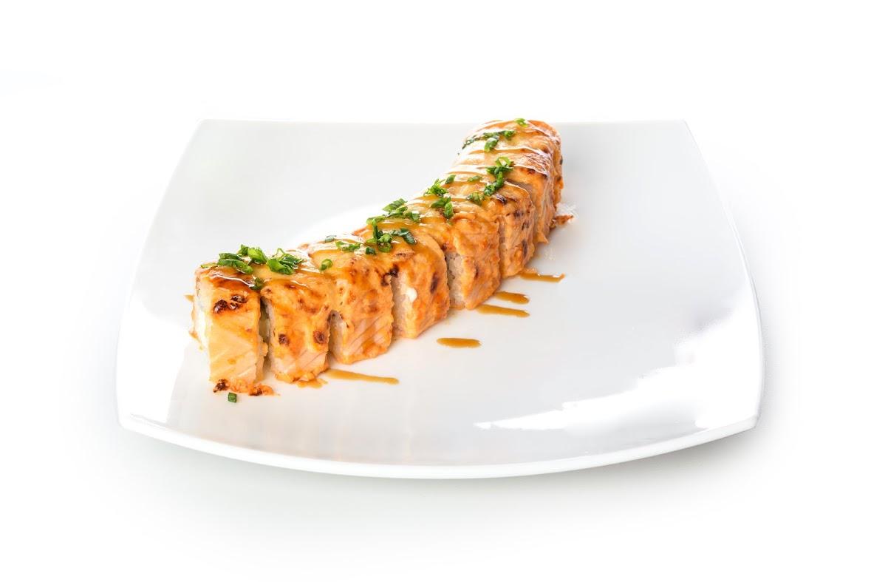 Доставка суши роллов в Атырау  Омамори  японская кухня